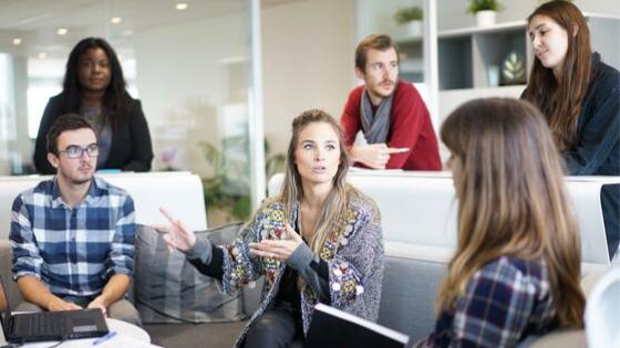 銷售技巧 問對的問題 提問式銷售 業務能力 成交