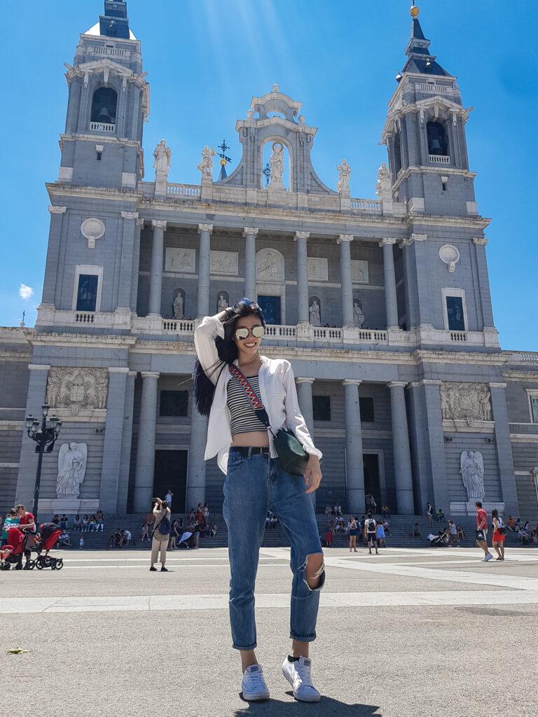 西班牙旅遊 馬德里景點 西班牙皇宮Palacio Real de Madrid