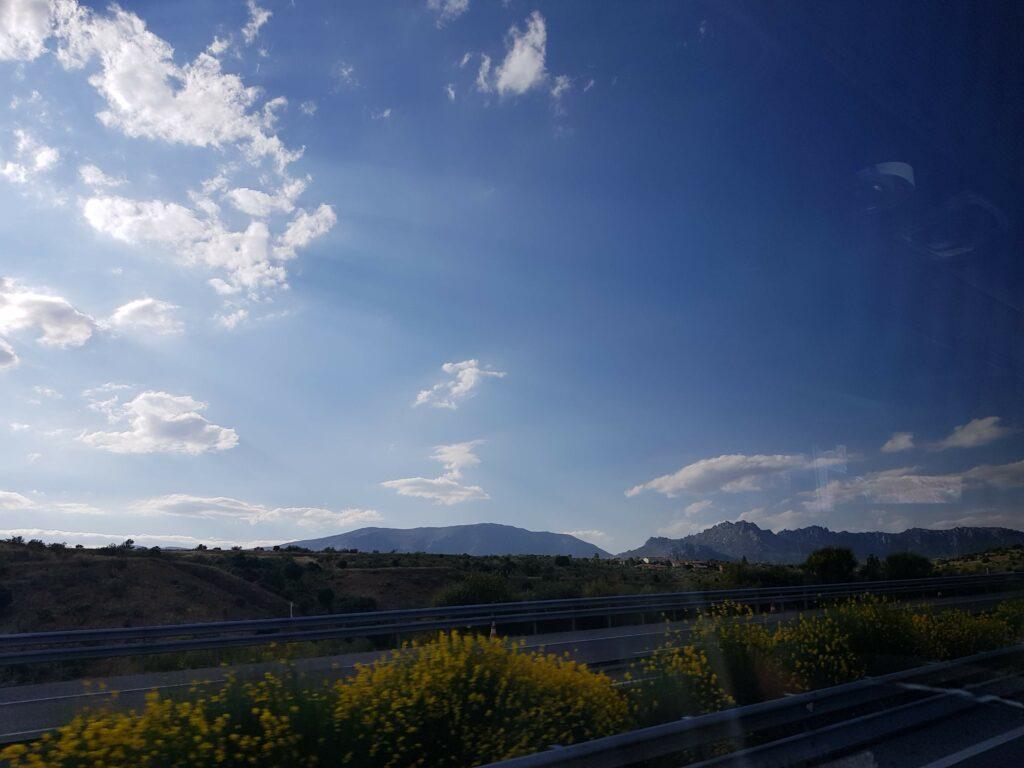 馬德里公路