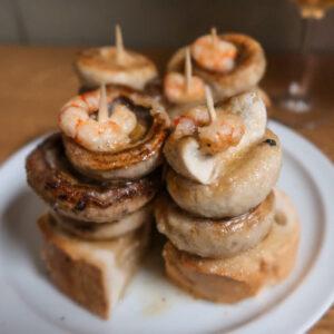 zoeylinslife 美食推薦 西班牙 洛格羅尼奧
