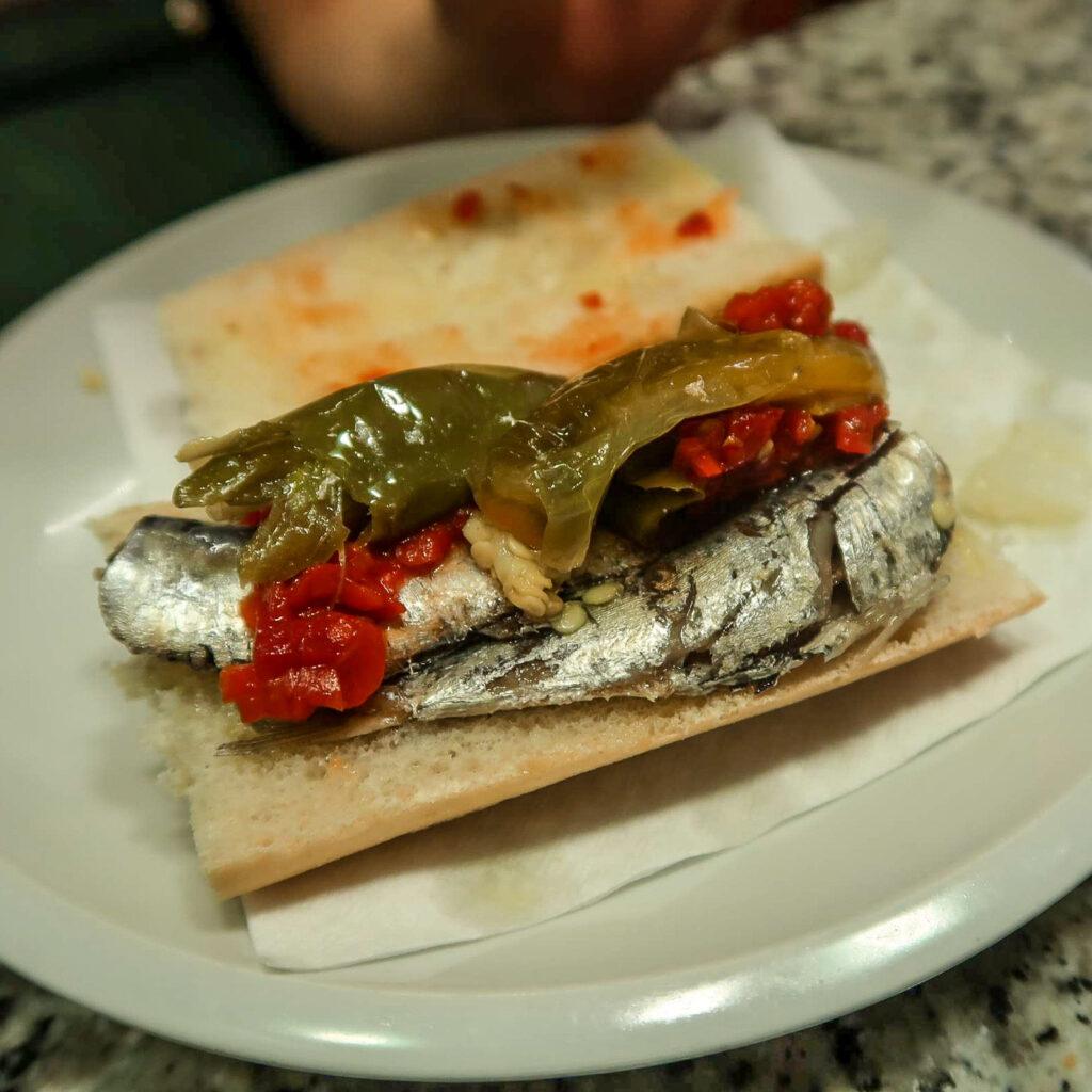 美食推薦 西班牙 洛格羅尼奧 zoeylinslife
