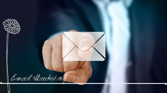 如何創造你的理想生活 email marketing