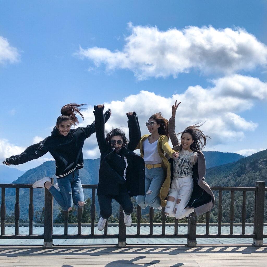 太平山 風景區