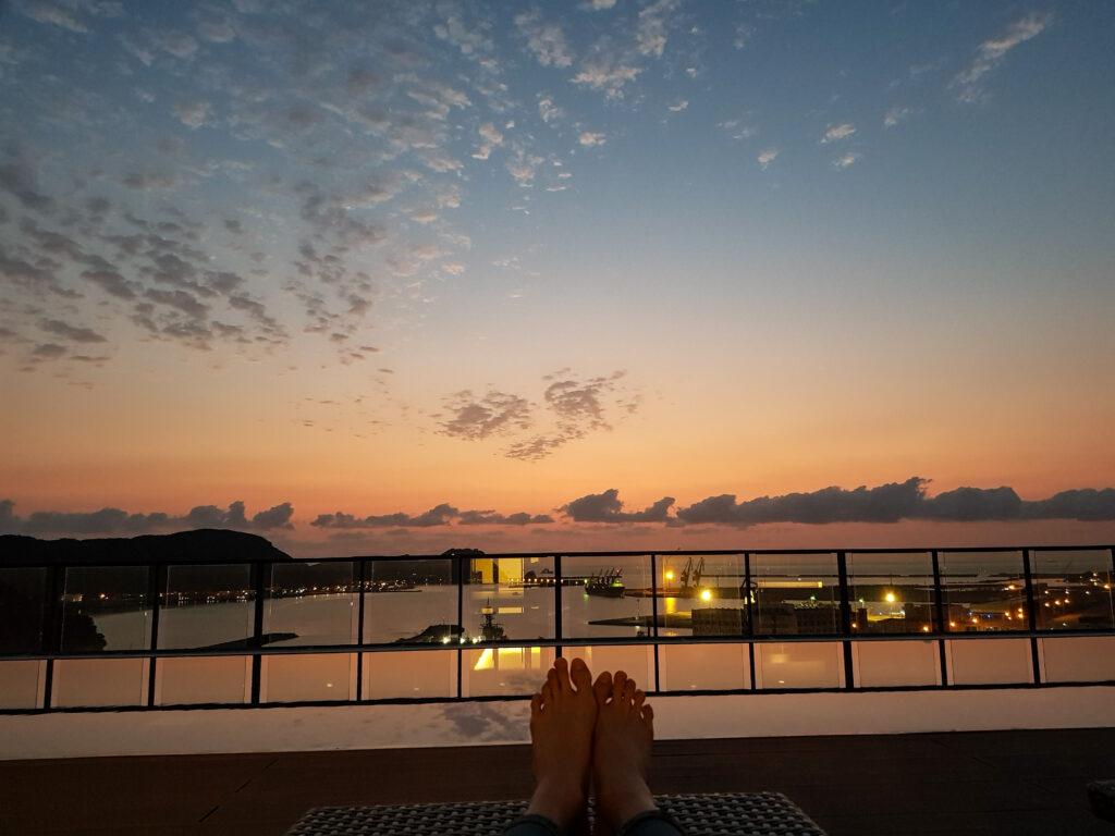 煙波大飯店蘇澳 宜蘭 住宿推薦 宜蘭 蘇澳 住宿 飯店 追日出體驗
