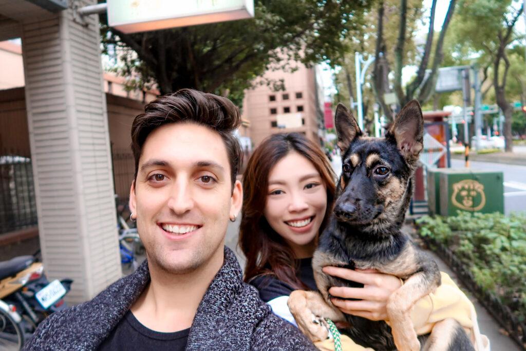 領養代替購買 日常散步 領養代替購買 養狗 心得 認養 領養 寵物