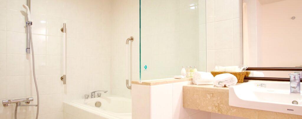沖繩 自由行 住宿推薦  MAHAINA健康渡假飯店 房間