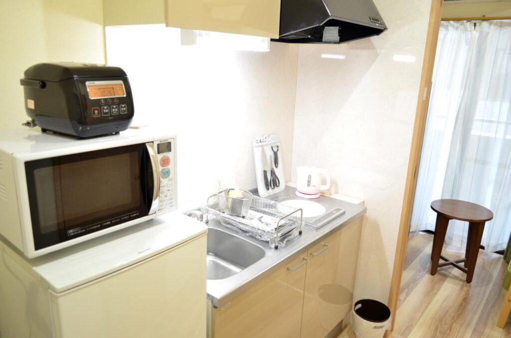 沖繩 自由行 住宿推薦  Terrace Resort 8 露臺度假村8號公寓式酒店