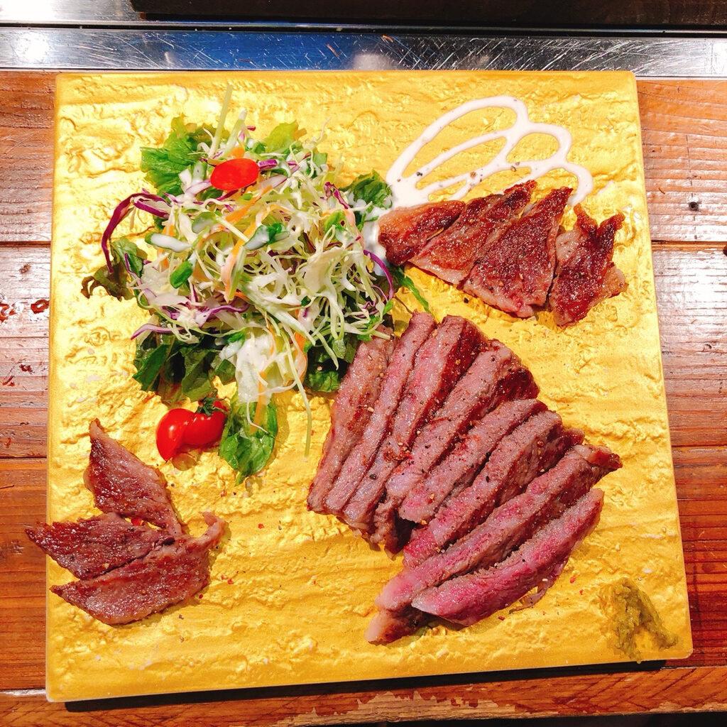 國際通 肉屋 沖繩自由行