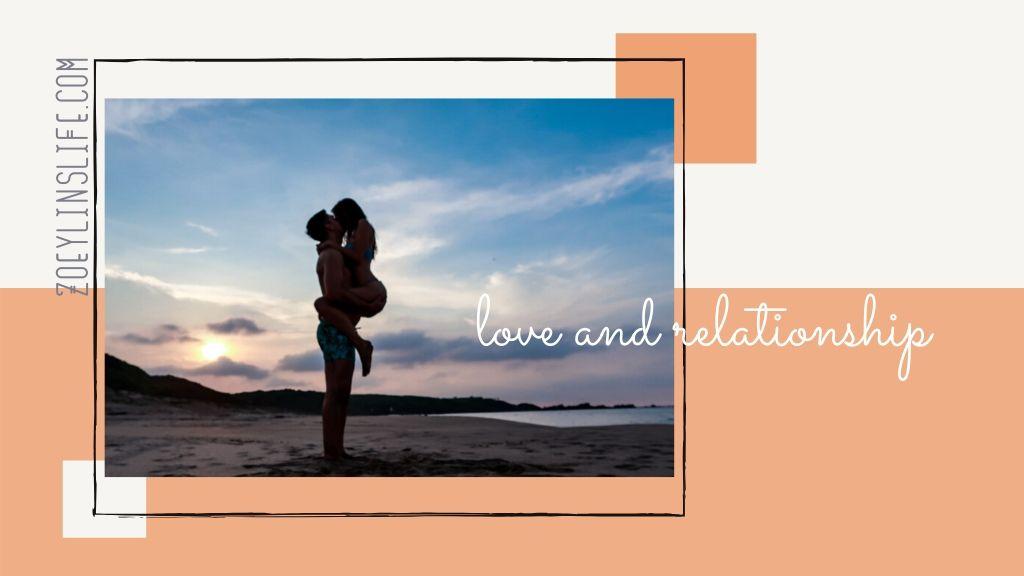 感情經營 讀懂愛的語言