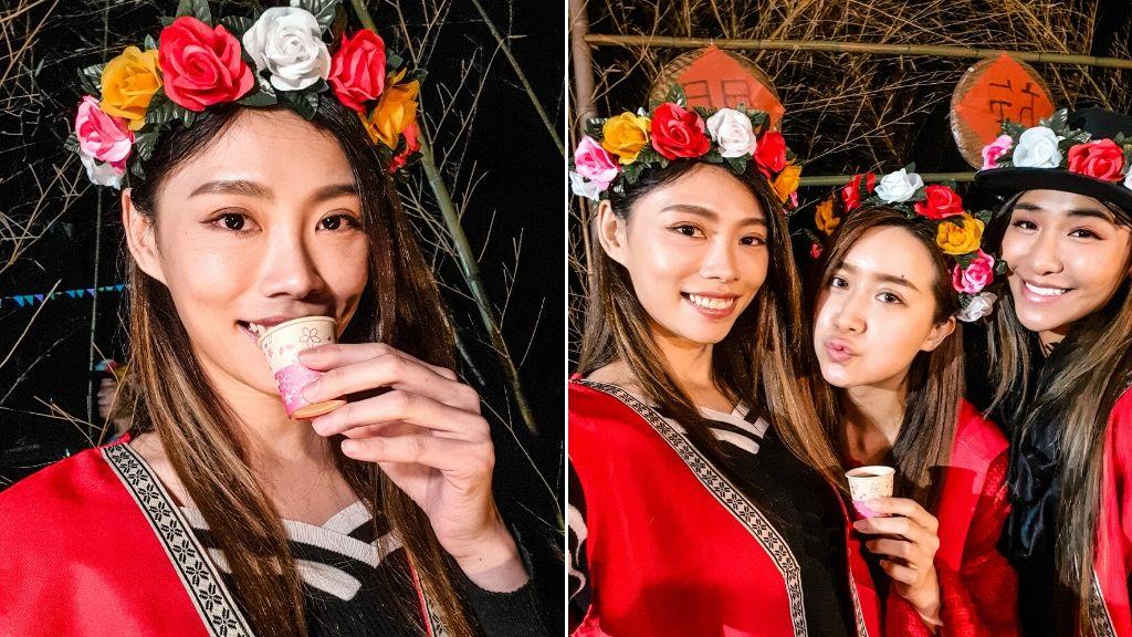 台東小米酒好喝 台東旅遊 台東特色景點 普悠瑪文化部落