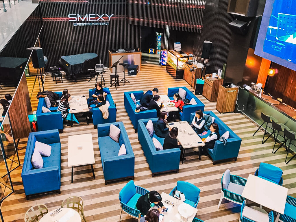 smexy環境 台北美食 台北餐廳 音樂餐廳 現場演唱