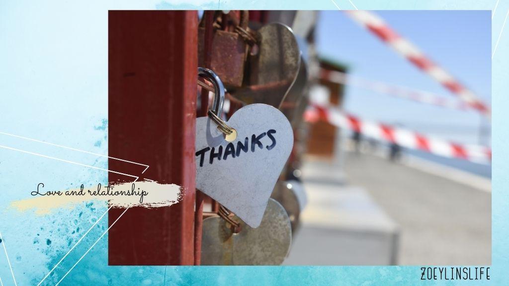 感恩的心 如何維持熱戀? 情侶關係穩定之後如何維持溫度