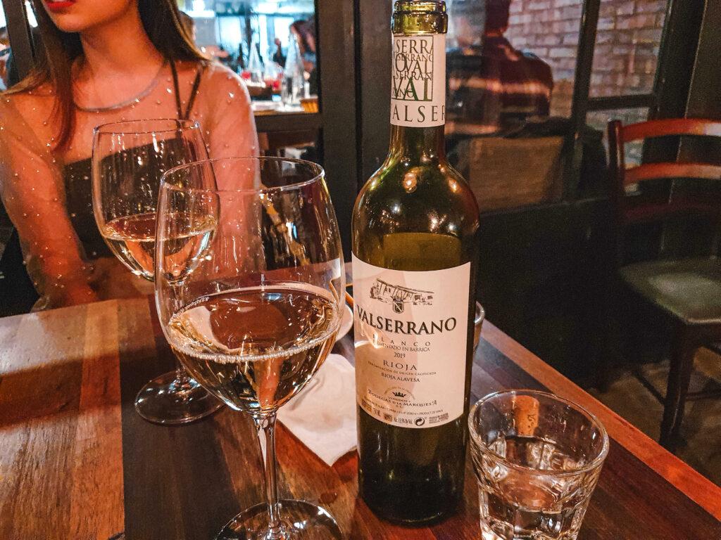 VIURA 白酒$1200